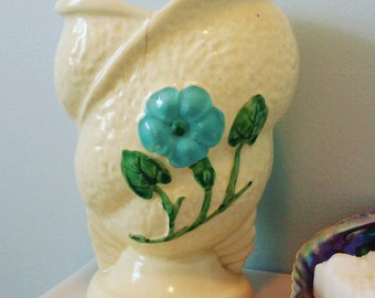 Vintage USA Pottery Vase / Planter