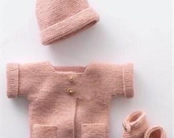 Baby set,  baby shower gift