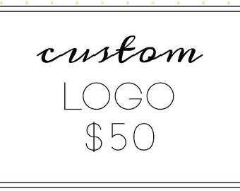 CUSTOM Logo - 50