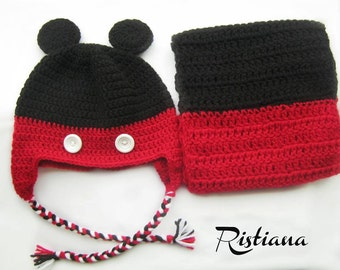 Hello Kitty Hat Angry Birds Mickey Mouse Mini Mouse children