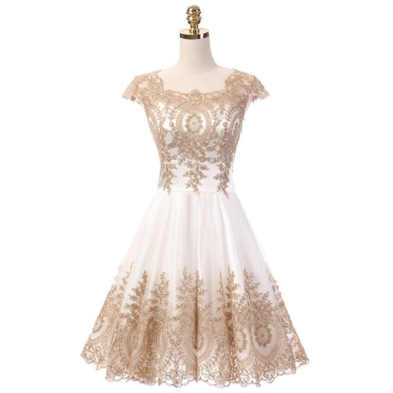 Short Prom Dresses Etsy - Plus Size Tops
