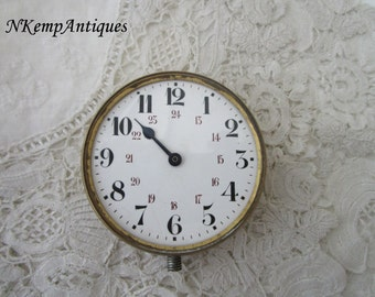 Antique watch for re-pupose