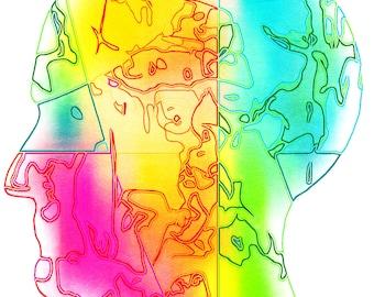 Rainbow Profile