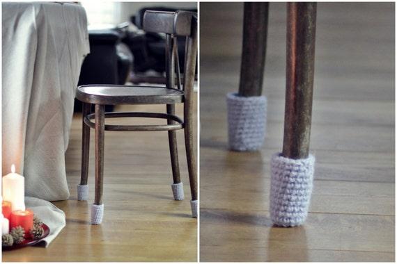 Chair Legs Covers Socks Floor Protector Chair Leg Socks