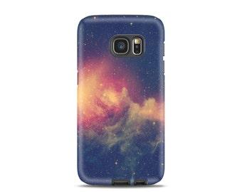 For Samsung s6 case, for s4 case, for Samsung s5 case, for Samsung s3 case, for Galaxy s8 case, samsung galaxy s7 case, phone case - Nebula