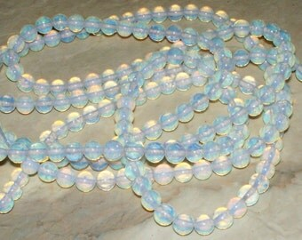 6MM  Opalite Gemstone