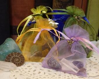 Mini Crystal Grab-bag (5 pc per bag)