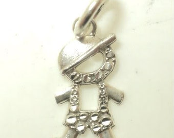Little Boy Charm (JC-575)