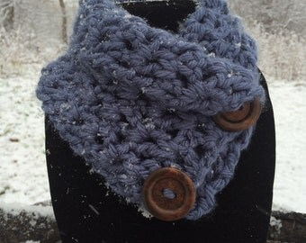 Chunky Neck Cowl / Scarf