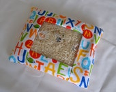 I Spy Bag -- Alphabet