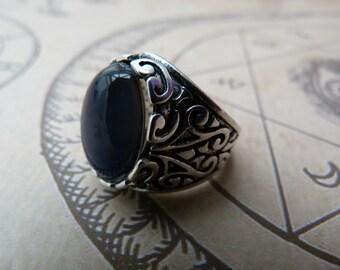 The magic trip ring
