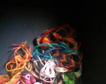 Friendship bracelets--Set of 2