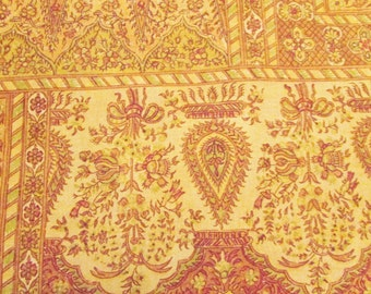 Platinum Collection Fabric by Richloom - A Screen Print Fabric - by the Yard - 14 Yards AvailableAvailable
