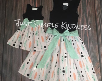 Mommy & Me Dresses. Mother and Daughter Dress. Mother Daughter Dress. Mommy and Me Outfits. Mommy and Me. Mommy and Me Dress.