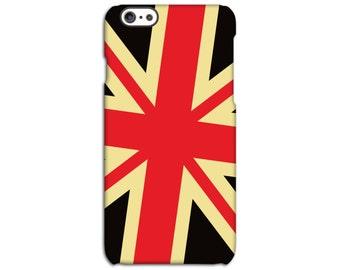 The Jack Designer Back Case for iPhone 4/4S 5/5S 5C 6/6S 6/6S Plus SE