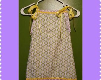 Pillowcase Dresses - Custom Made to Order