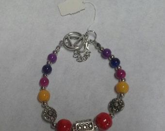AA recovery bracelet