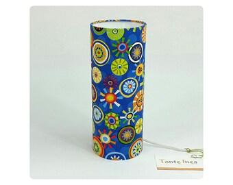 Design table lamp - Miro