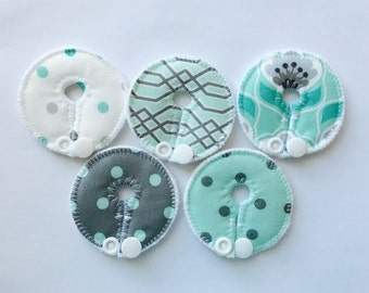 Gtube pads , buttons feeding tube G-tube mic-key button feeding tube pads (covers) g tube pads