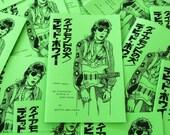 Rebel Rebel - David Bowie Zine