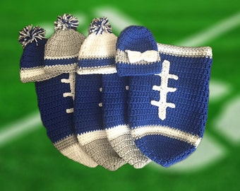 Univ of Memphis Collection Custom Baby Cocoon (Newborn to 3 months)