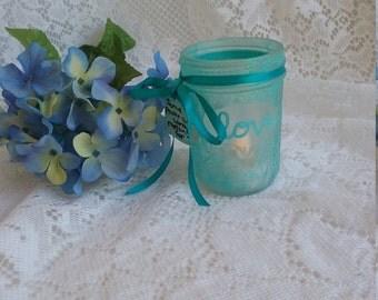 Frozen Candle Holder, Love Vase, Inspired