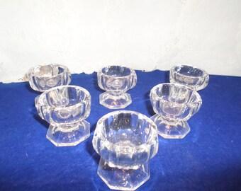 Salt Bowls set of