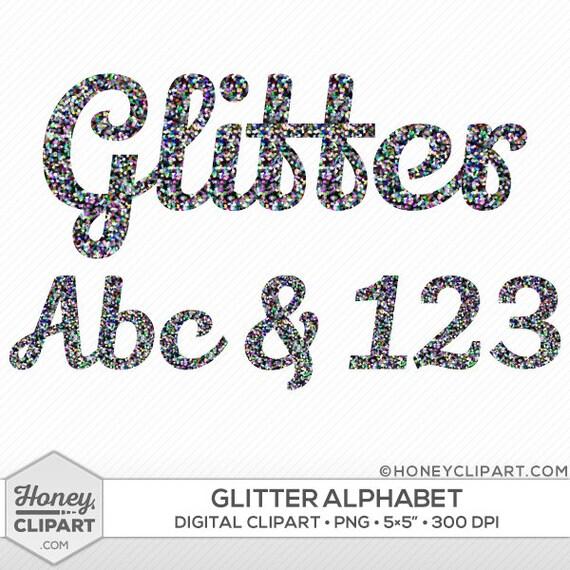 black glitter font clip art halloween party black letter clipart glitter text black sparkle alphabet fancy writing halloween alphabet - Halloween Writing Font