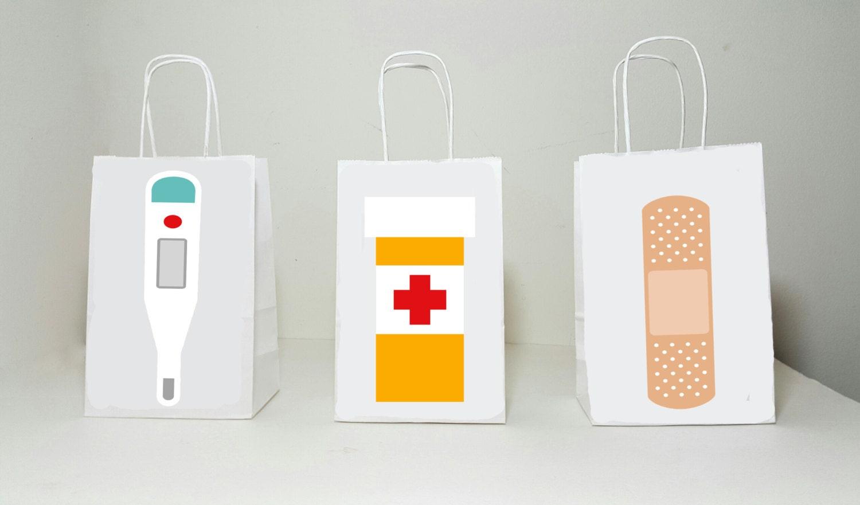 Doctor Goody Bags Doctor S Kit Goody Bags Nurse Goody