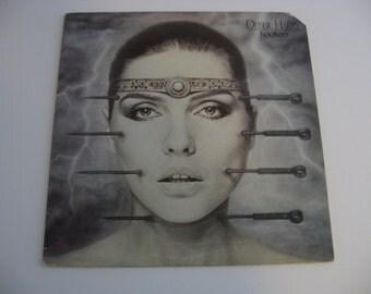 Debbie Harry - KooKoo - Circa 1981
