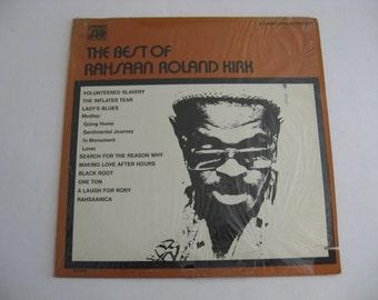 Rahsaan Roland Kirk - The Best of Rahsaan Roland Kirk - 1971