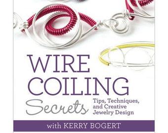 Wire Coiling Secrets - DVD (VT3028)