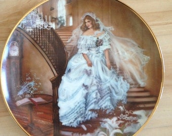 How Do I Love Thee? Rob Sauber COLLECTION PLATES