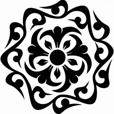 flowerseedpaper
