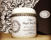 Esther's Whipped Body Butter.