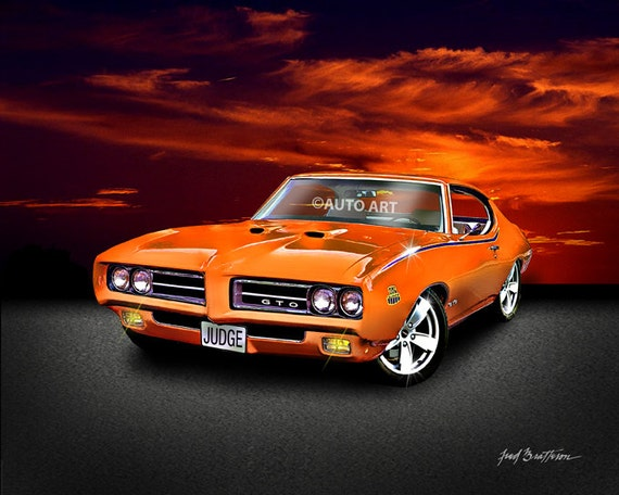 Pontiac Il Rod And Classic Car Pictures
