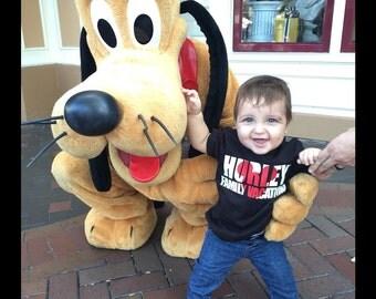 Disney Family Shirts, Kids Disney Shirts, Family Disney Shirts