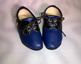 Derby Shoes BJD doll SD size