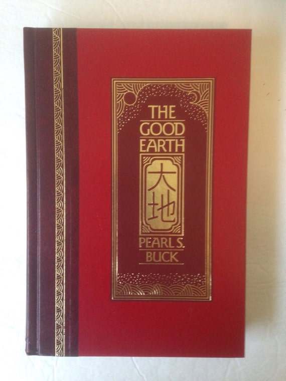 a summary of the story of the good earth by pearl s buck A short summary of pearl s buck's the good earth this free synopsis covers all the crucial plot points of the good earth.