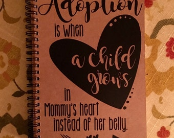 Personalized Adoption  Journal