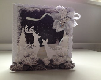 Handmade cards by Val