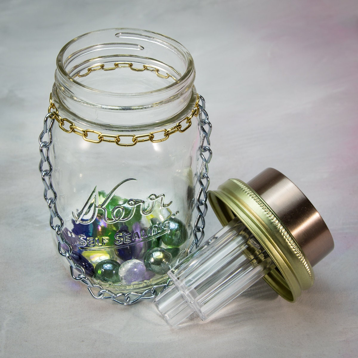 Lights On Sale: MASON JAR LIGHTS On Sale Solar Outdoor By PicturesFromHeaven