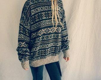 Your boyfriends favorite sweater