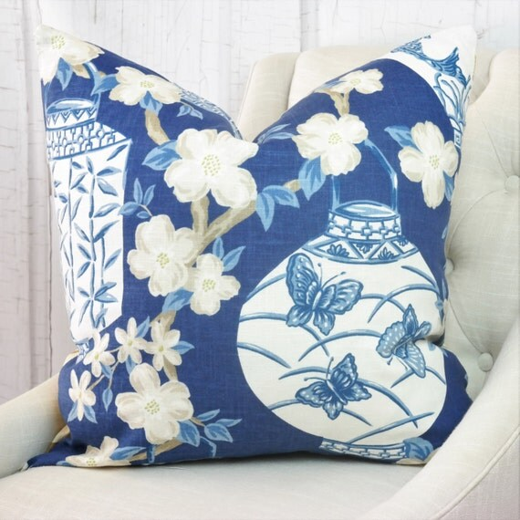 22x22 Throw Pillow Covers : Pillow Covers Blue Throw Pillows 24x24 Pillow Covers 22x22