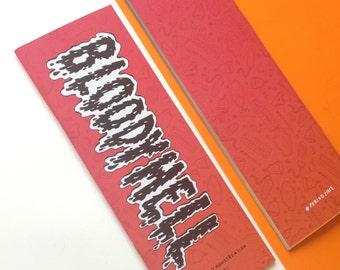 Bloody Hell - Period Zine - PDF
