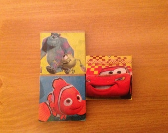 Small Magnets