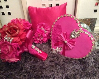 Quinceniera package