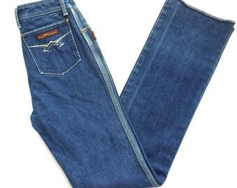 Vintage 70s Sergio Valente High Waist Jeans W 26/27
