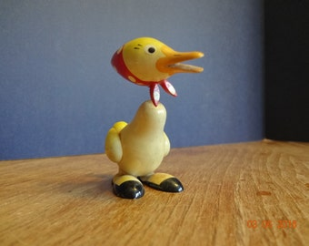 Goula Toy Duck