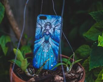 Princess Iphone 5c hard cover